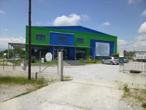 Бизнес 2800 m² на Олимпийской Ривьере