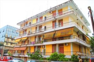 Квартира 55 m² на о. Корфу
