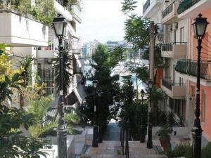 Квартира 89 m² в Афинах