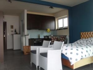 Квартира 31 m² в Афинах