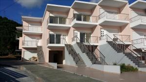 Таунхаус 80 m² в Эпире