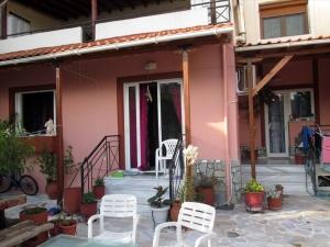 Квартира 63 m² в Кавале