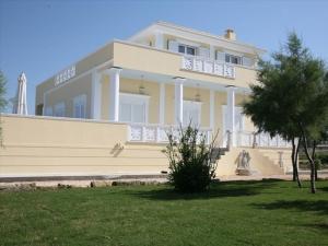 Вилла 346 m² на островах