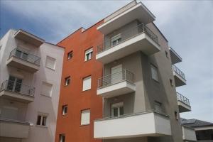 Купить квартиру в греции в кредит