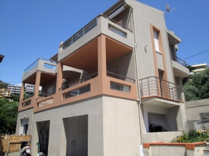Квартира 21 m² в Кавале