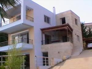 Таунхаус 220 m² в центральной Греции