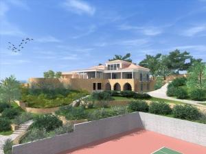 Вилла 1000 m² на Пелопоннесе