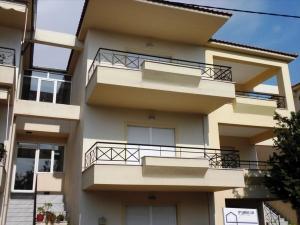 Квартира 65 m² в Кавале