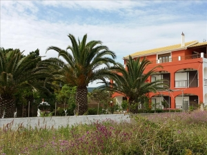 Гостиница 270 m² на о. Корфу
