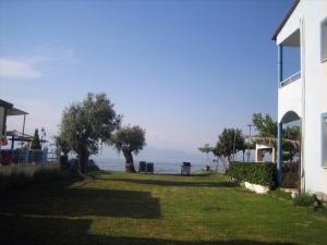 Земельный участок 680 m² на Тасосе