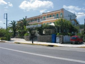 Гостиница 3600 m² на о. Корфу