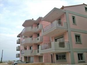 Квартира 48 m² на Пелопоннесе