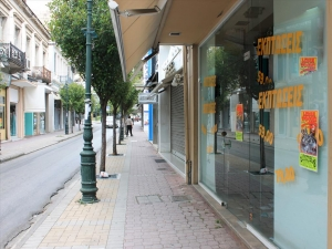 Бизнес 52 m² на Пелопоннесе