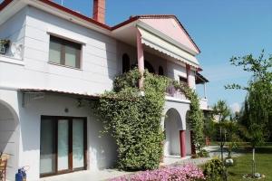 Квартира 28 m² на Кассандре (Халкидики)