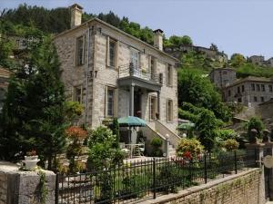 Гостиница 370 m² в Эпире