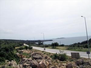 Земельный участок 4650 m² на Тасосе