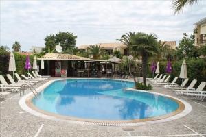 Гостиница 900 m² на о. Корфу