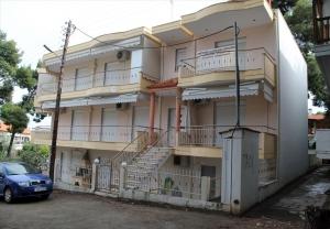 Квартира 59 m² на Ситонии (Халкидики)
