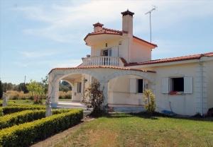 Вилла 134 m² на Кассандре (Халкидики)