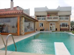 Вилла 390 m² Эвия