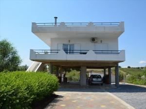 Коттедж 152 m² Эвия
