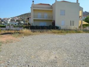 Земельный участок 515 m² Эвия