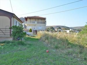 Земельный участок 497 m² Эвия