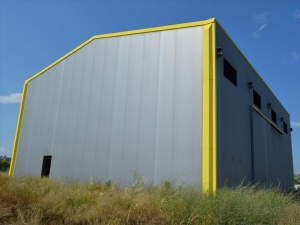 Бизнес 325 m² Эвия