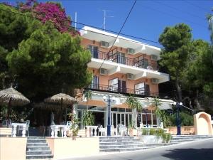 Гостиница 820 m² на островах