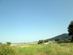 Земельный участок 1160 m² на Тасосе