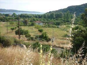 Земельный участок 2420 m² на Ситонии (Халкидики)