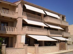 Квартира 126 m² на Кассандре (Халкидики)
