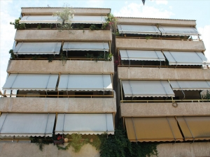 Квартира 82 m² в Афинах