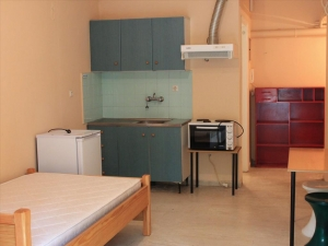 Квартира 28 m² на Пелопоннесе