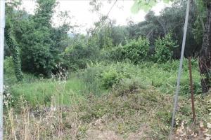 Земельный участок 120 m² на о. Корфу
