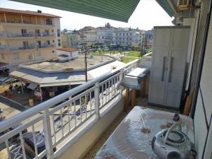 Квартира 52 m² на Олимпийской Ривьере