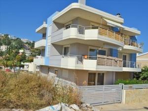 Квартира 62 m² в Аттике