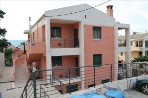 Квартира 25 m² на о. Корфу