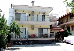 Гостиница 380 m² на Ситонии (Халкидики)