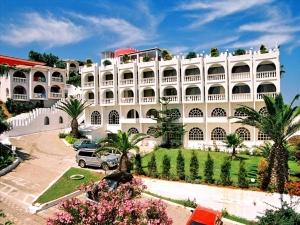Гостиница 2000 m² на Пелопоннесе