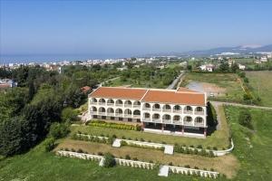 Гостиница 3280 m² Северная Греция