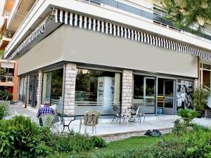Бизнес 282 m² в Афинах