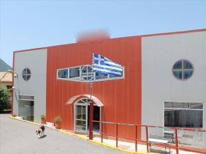 Бизнес 870 m² на о. Корфу