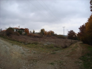Земельный участок 1320 m² в Халкидиках