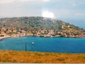 Земельный участок 4100 m² на островах