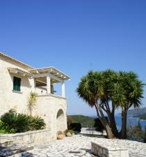 Вилла 335 m² в Эпире