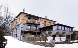 Гостиница 1300 m² в Каймактсалан