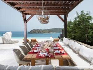 Вилла 420 m² на Крите