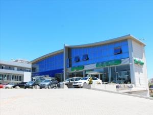 Бизнес 2100 m² на Крите