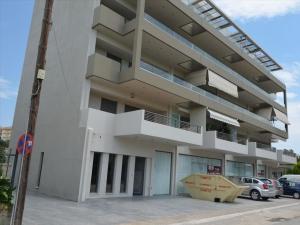 Квартира 40 m² Эвия